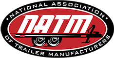 National Association of Trailer Manufacturers Logo | Wermke Spring Manufacturing