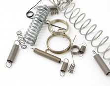 Spring Manufacturing Company | Custom Springs